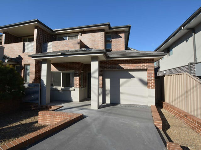 2/154 CHETWYND ROAD, Guildford, NSW 2161