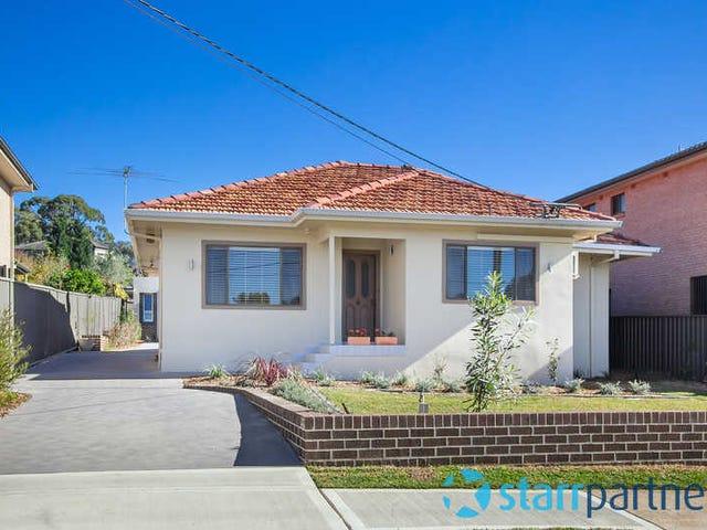 118A HARRIS STREET, Merrylands, NSW 2160