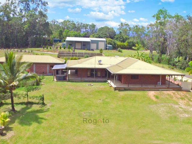 37 acres of Paradise!, Speewah, Qld 4881