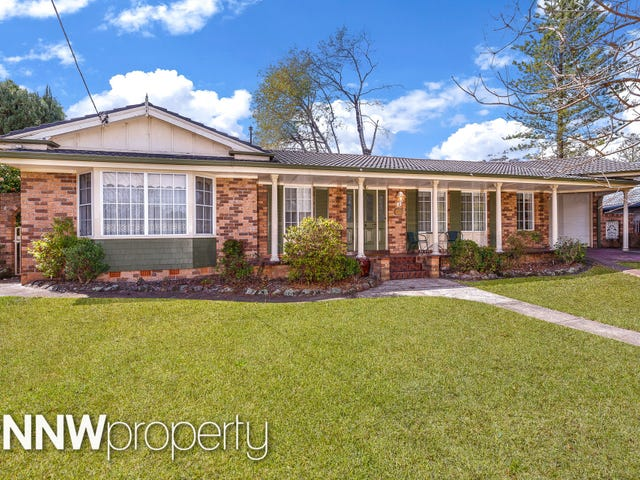 23 Willow Close, Epping, NSW 2121