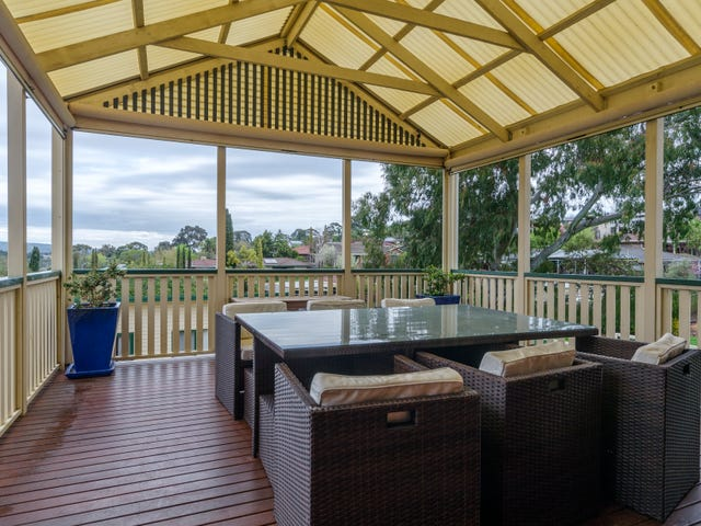 27 SUNVALLEY ROAD, O'Halloran Hill, SA 5158