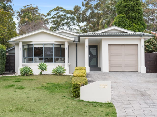 6 Karnu Place, Kareela, NSW 2232