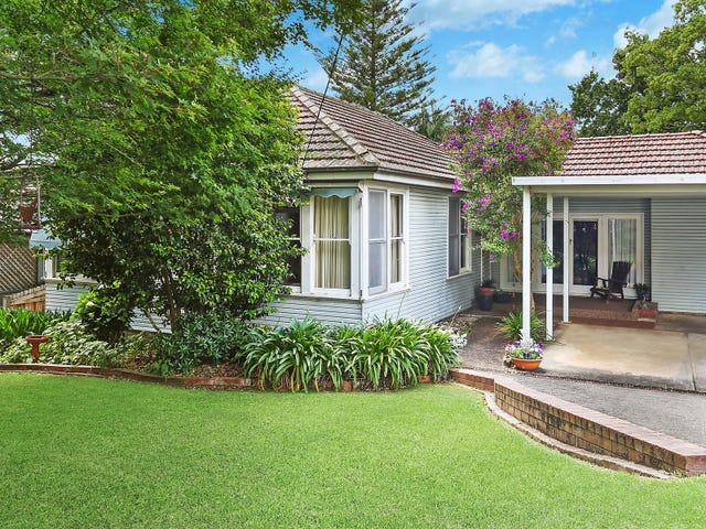 33 Benghazi Road, Carlingford, NSW 2118
