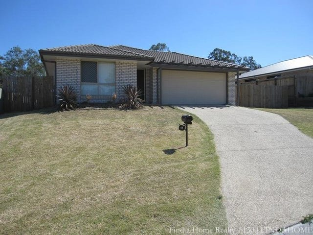 14 Burswood Close, Wulkuraka, Qld 4305