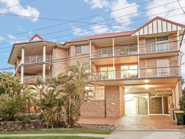 4/18 Park Avenue, Auchenflower, Qld 4066