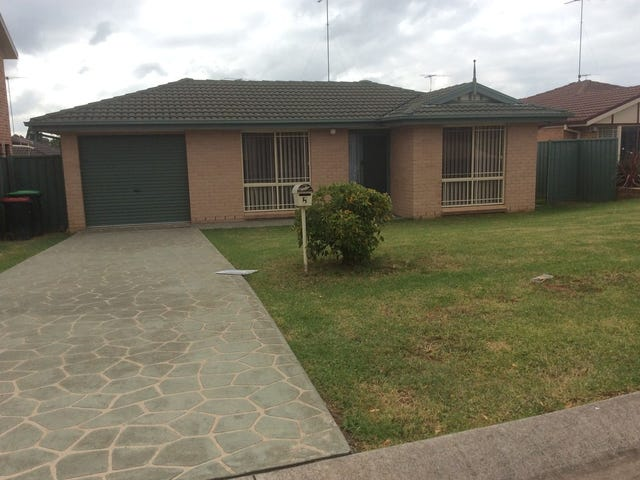 5 Burraga Close, Glenmore Park, NSW 2745