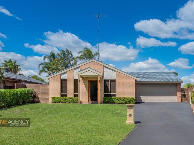 18 Annie Spence Close, Emu Heights, NSW 2750