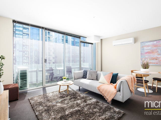 1404/25 Wills Street, Melbourne, Vic 3000