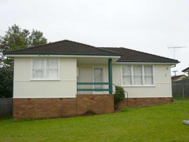 24 Neriba Crescent, Whalan, NSW 2770