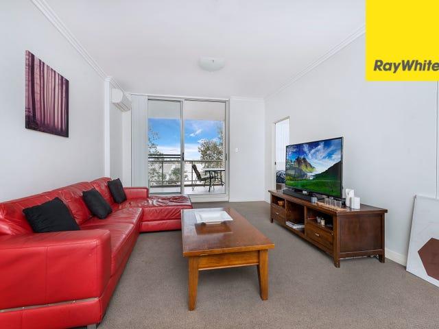 B108/81-86 Courallie Avenue, Homebush West, NSW 2140