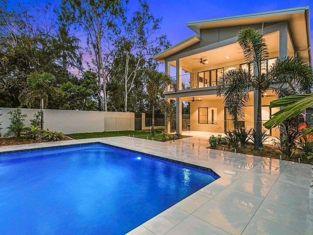 2 Beachfront Avenue, Trinity Beach, Qld 4879