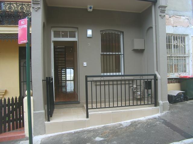 3 Newman St, Newtown, NSW 2042