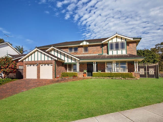 6 Teal Place, Woronora Heights, NSW 2233