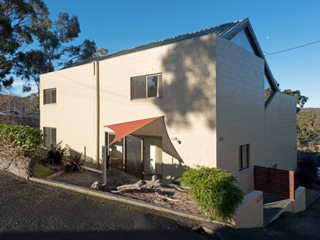 1/197 Strickland Avenue, South Hobart, Tas 7004