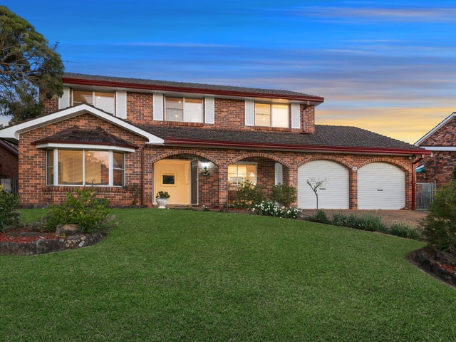 15 Radiata Avenue, Baulkham Hills, NSW 2153