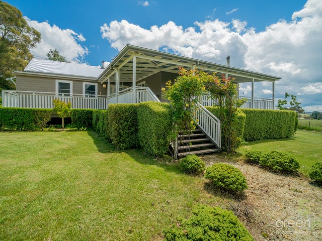193 Toms Gully Road, Black Mountain, NSW 2365
