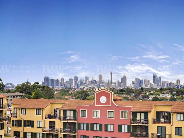 21/21 NORTON STREET, Leichhardt, NSW 2040