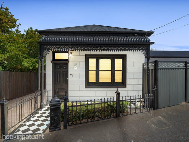 97 The Crescent, Ascot Vale, Vic 3032