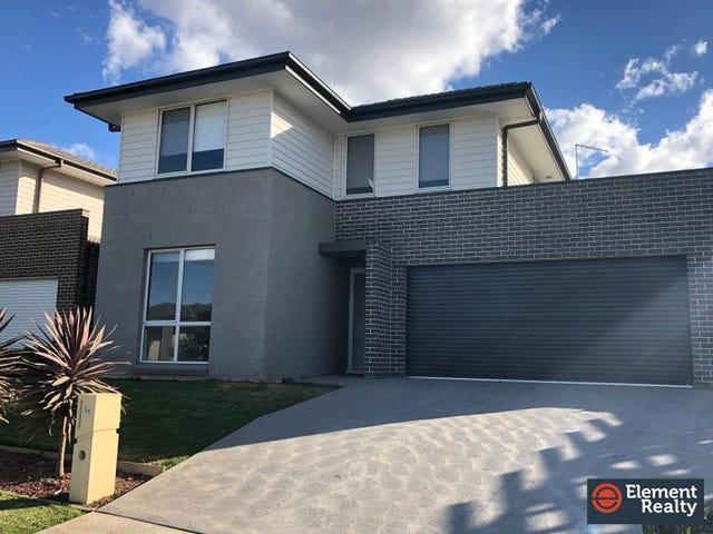 56 Beauchamp Drive, The Ponds, NSW 2769