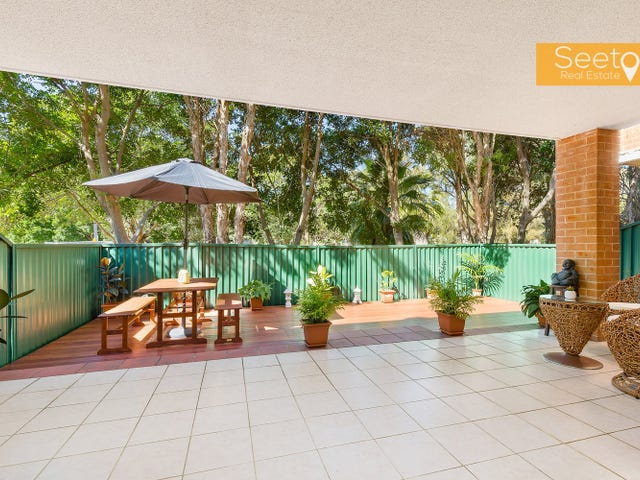 23/42-50 Hampstead Rd, Homebush West, NSW 2140