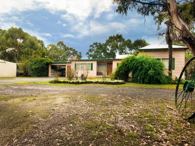 40 Atkinsons  Road, Magpie, Vic 3352
