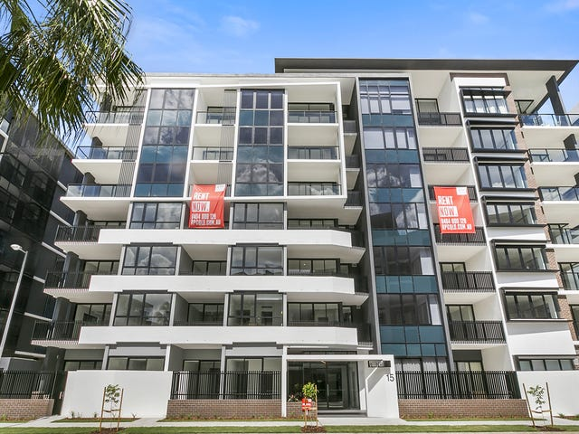 4205/15 Anderson Street, Kangaroo Point, Qld 4169