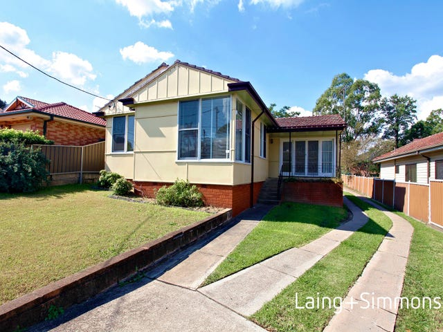 102 Jersey Road, South Wentworthville, NSW 2145