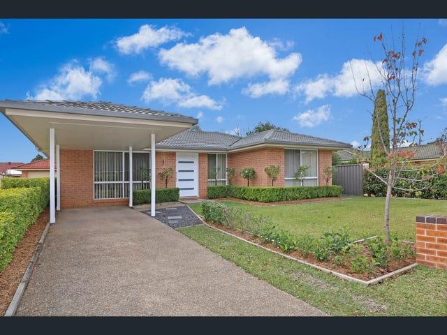 1/10 Guardian Crescent, Bligh Park, NSW 2756