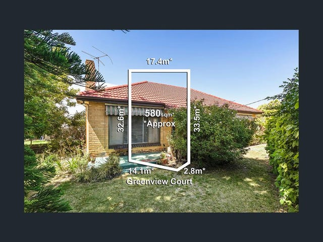 16 Greenview Court, Bentleigh East, Vic 3165