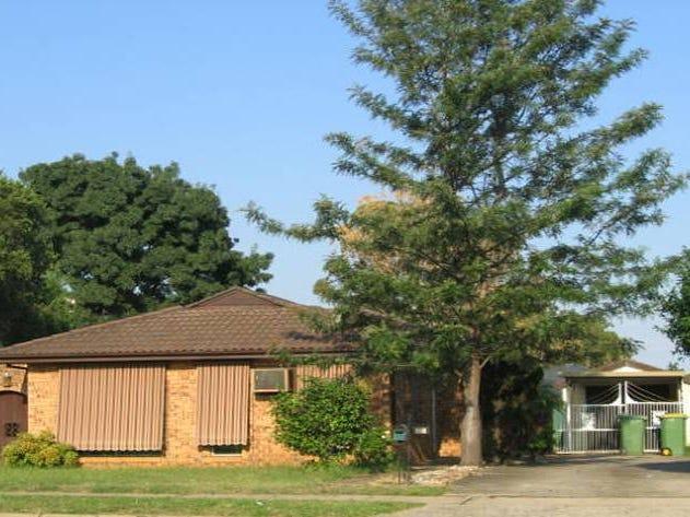 112 Mimosa Road, Bossley Park, NSW 2176