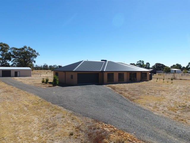 214 Old Hamilton Road, Horsham, Vic 3400