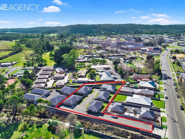 1, 2, 4 &/16 Moriarty Road, Latrobe, Tas 7307