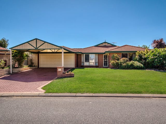 4 Montebourg Meander, Port Kennedy, WA 6172