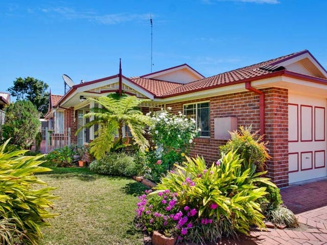 1/33 Bluebell Close, Glenmore Park, NSW 2745