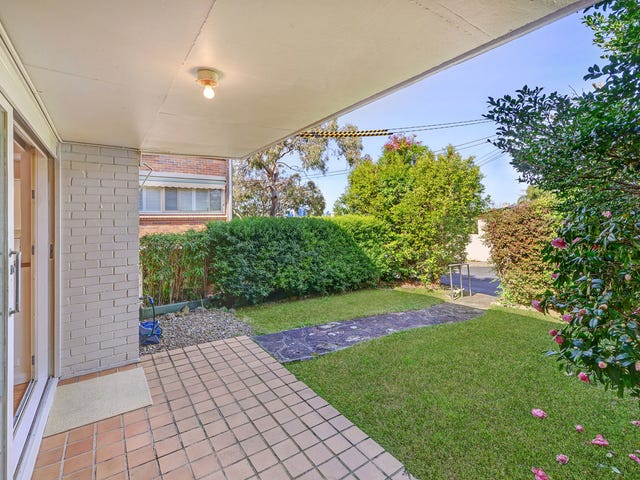9/10-14 ELGIN STREET, Hunters Hill, NSW 2110
