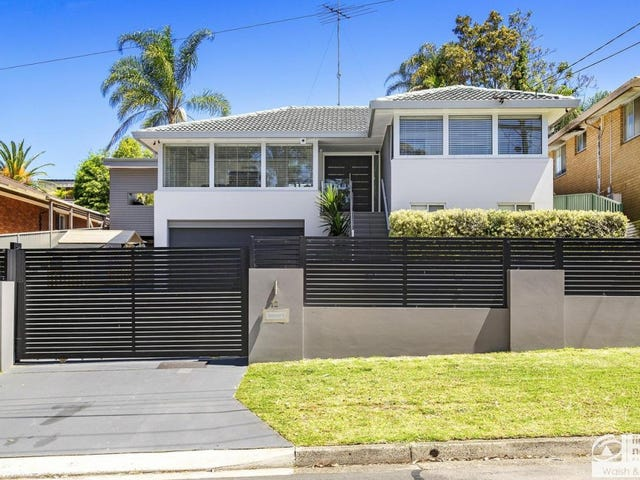 12 Russell Ave, Winston Hills, NSW 2153
