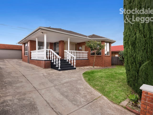 34 Gunbower Crescent, Meadow Heights, Vic 3048