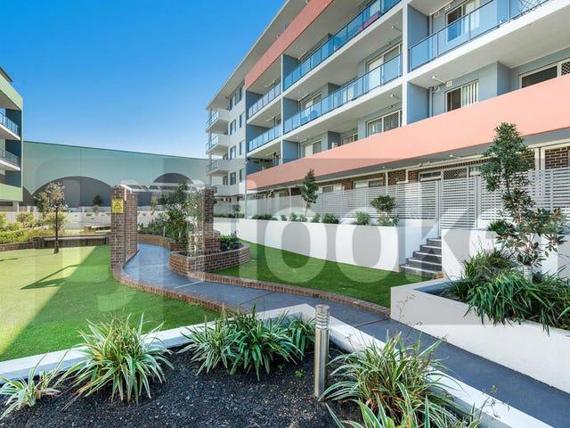 1/8 Myrtle Street, Prospect, NSW 2148