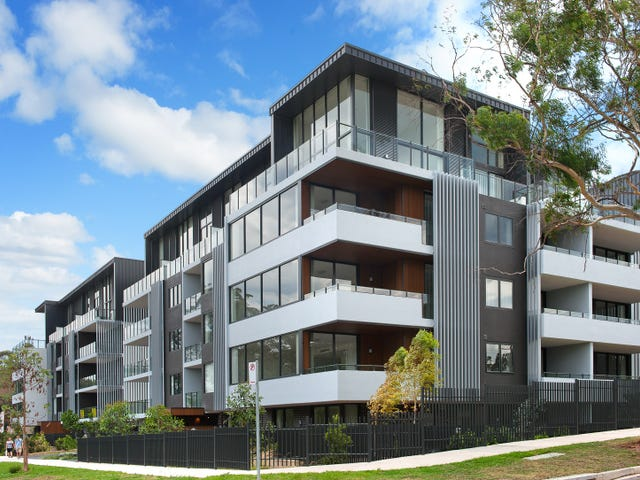 1-5A Cliff Road, Epping, NSW 2121