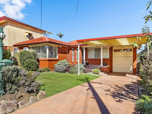 31 Farrell Road, Bass Hill, NSW 2197