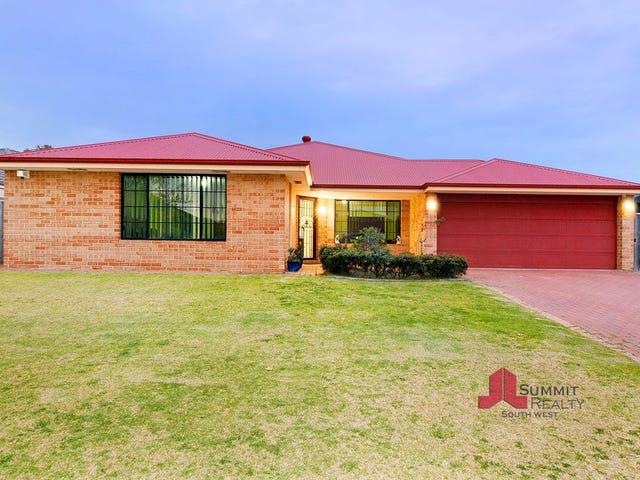 42 Glenfield Drive, Australind, WA 6233