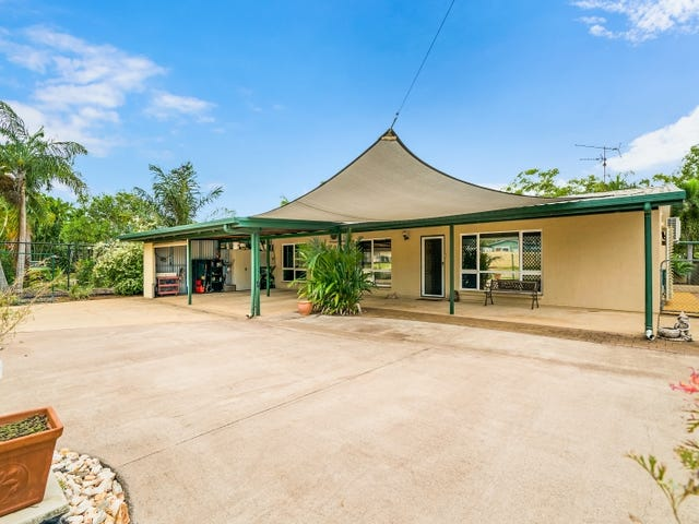 31 Landsborough Street, Bakewell, NT 0832