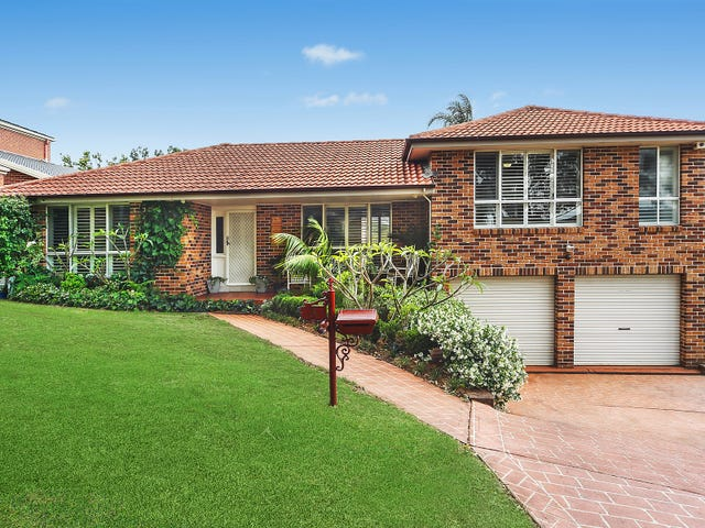 3 Summit Place, Baulkham Hills, NSW 2153