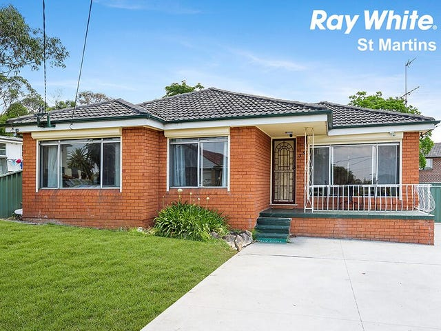 39 Burnie Street, Blacktown, NSW 2148