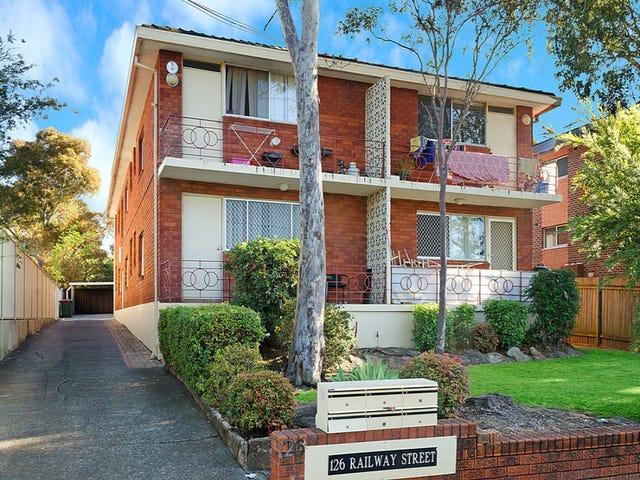5/126 Railway Street, Granville, NSW 2142