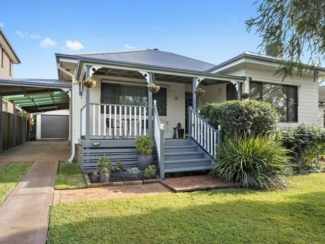 20 Brockman Avenue, Revesby Heights, NSW 2212