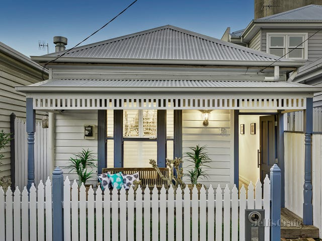 19 Dickens Street, Richmond, Vic 3121