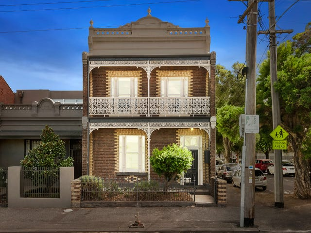 271 Canning Street, Carlton North, Vic 3054