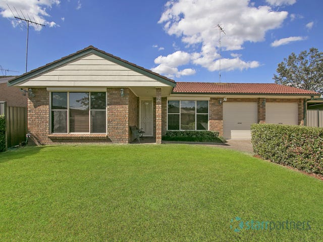 2 Mary Place, Bligh Park, NSW 2756