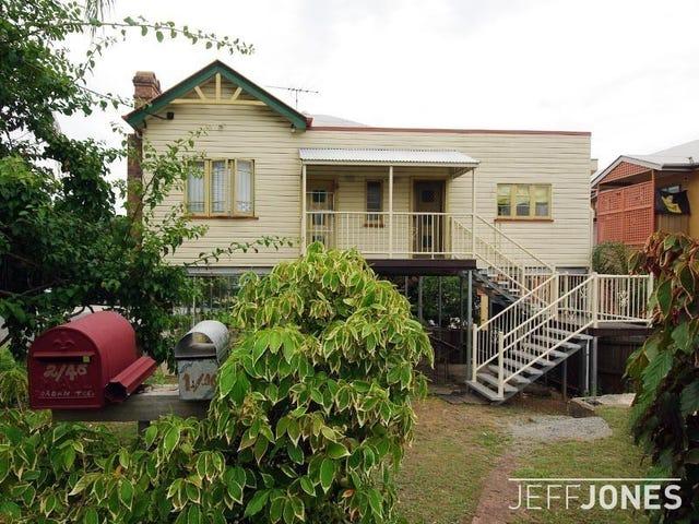 1/46 Jordan Terrace, Bowen Hills, Qld 4006